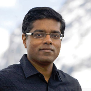 Madhan Kanagavel, Founder and CEO, FileCloud