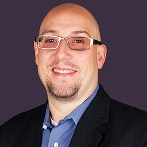 Felipe E. Medina, AVP, IT Security Operations – InfoSec Engineering, BankUnited