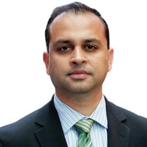 Vikram Somaya, GM, WeatherFX, The Weather Company