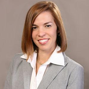 Angela Bances, Human Resources Director, Aquila