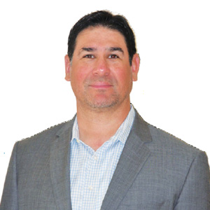 Louis Martinez, CIO, OmniSYS, LLC