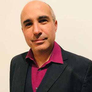 Adam Sandman, CEO