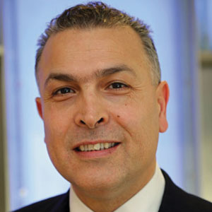 Dr. Jacob Abboud, CIO, Allianz Insurance