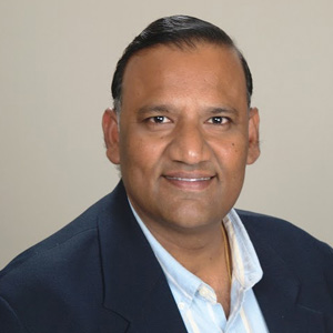 Raj Babu, Founder & Head of Customer Success