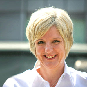Karen Jacks, IT Director, International law firm, Bird & Bird
