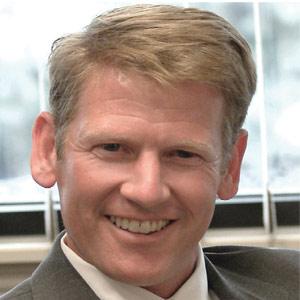 Paul Johnson, SVP, The Horton Group