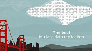 Oracle GoldenGate for Cloud services