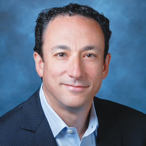Darren Dworkin ,CIO, Cedars-Sinai Health System