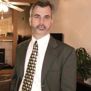 Allen Ronald DeSerranno, CEO