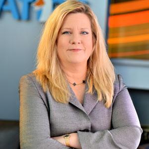 Julia Davis, SVP, CIO, Aflac