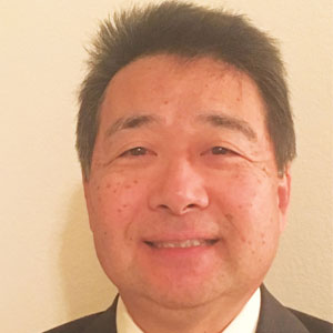 Mike Sakamoto, CTO, California Department of Health Care Services