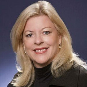 Joan Foley, Head-Enterprise Sales West, LinkedIn Sales Solutions