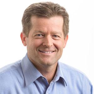 David Jarvis, VP/CIO, Honeywell Aerospace