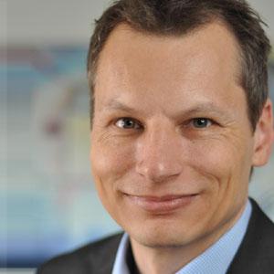 Stefan Kindt, Head of Cloud Market Development, Nokia