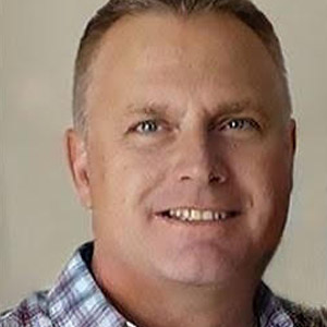Jim Liddle, CEO