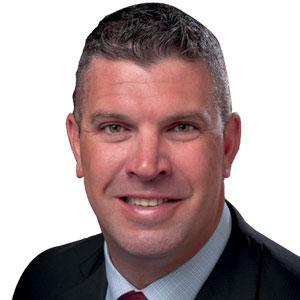 Scott Donaldson, Director- Law Enforcement, Collin College
