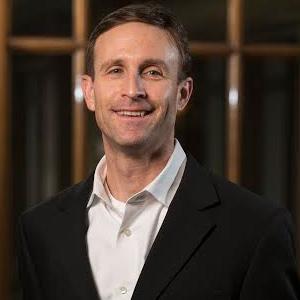 Doug Brune, COO, Mesh Systems