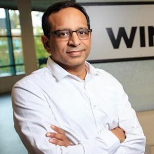 Vikram Chalana, CTO, Winshuttle