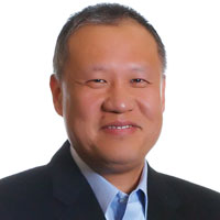 Ken Xie, Founder and CEO, Fortinet