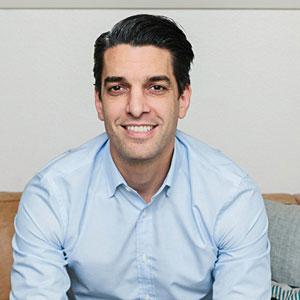 Giuseppe Incitti, CEO