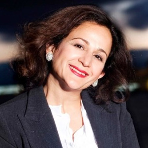 Atti Riazi, Assistant Secretary-General & CITO, United Nations