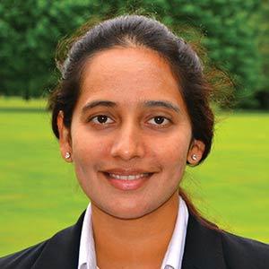 Shilpa Yelamaneni, Director Of Advanced Analytics, Ecolab [NYSE: ECL]