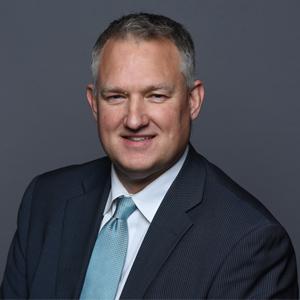 B. Eric Graham, Founder, CEO