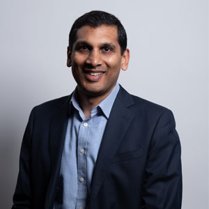 Jay Chakrapani, Chief Technology Officer, Trilogy Education