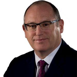 Jobay Cooney, Senior Managing Director, Aon's Reinsurance Solutions