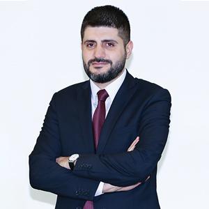Ercan Tuzun, IT Digital Banking & Payment Solutions VP, Vakif Katilim