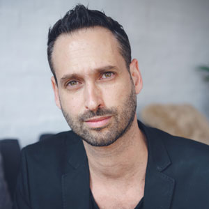 David Kashak, Founder and CEO