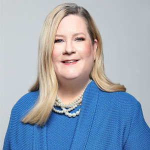 Julia Davis, CIO, Aflac
