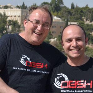 Amos Shaltiel, CEO, DBS-H