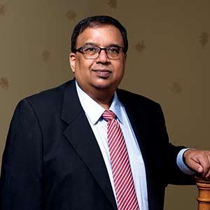 Hiren Desai, Director Technology, Kaiser Permanente