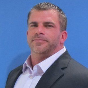 Marc A. Hamer, Corporate VP, Global CIO & CDO, Sealed Air Corporation