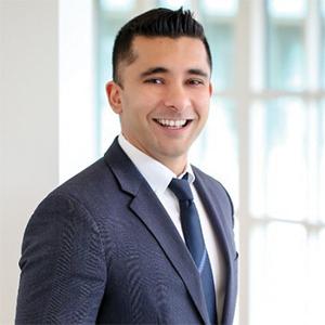 Mohammed Ali, Global Head Digital Trials, Global Clinical Operations, Boehringer Ingelheim