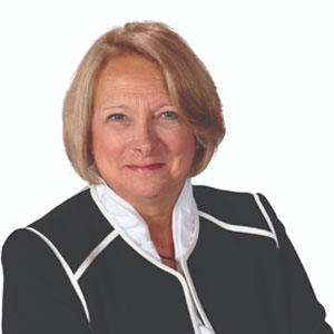 Nancy Libersky, District Director, U.S. Small Business Administration