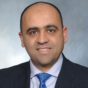 Hazem Said, Director, University of Cincinnati