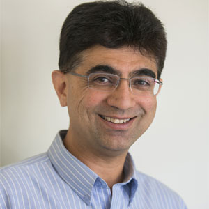 Arpit Joshipura, VP-Product Management, Dell Networking