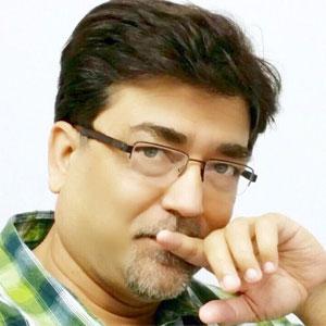 Subir Banerjee, Sr Manager, ICCG