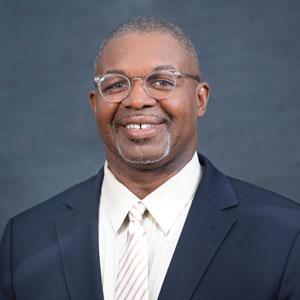 Earl Newsome, CIO, Praxair, Inc.