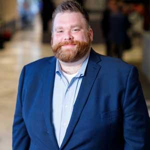 James Pawlikowski, Vice President of IT Service Management, Radisson Hotel Group