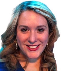 Whitney Magnuson, Senior Director, Enterprise Social Media, Hilton
