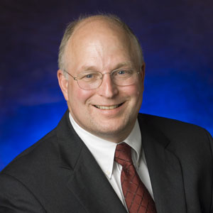 Frank Jackson, CIO, HealthMarkets