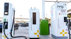 Nrg Evgo Expands Access To Electric Vehicle Fast Charging