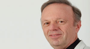 Michael Kagan, CTO, Mellanox Technologies
