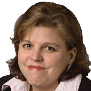 Denise Zabawski, CIO, Nationwide Childrens Hospital