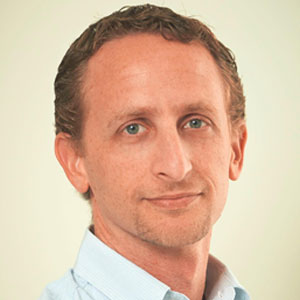 Eitan Bremler, Co-Founder & VP Products and Technology