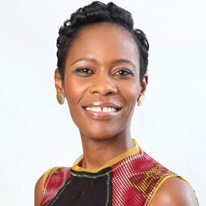 Audrey Mothupi, CEO, SystemicLogic