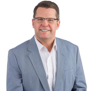 Todd Larson, CIO, Sentinel Benefits & Financial Group
